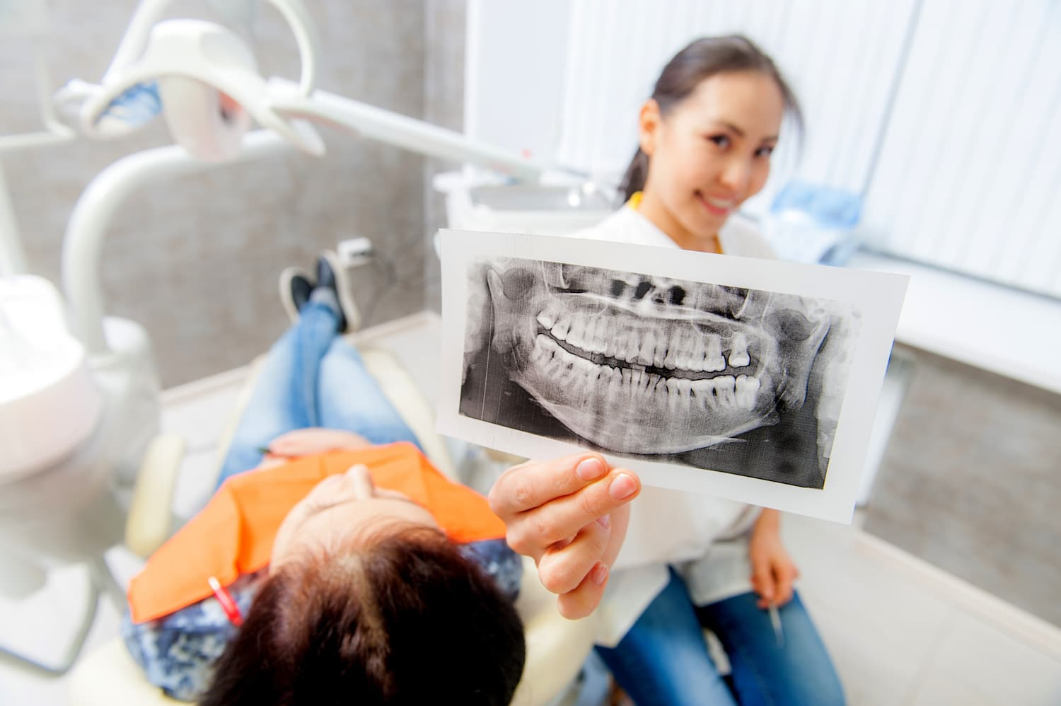 WHAT IS ROOT CANAL? - The Ivory Dental Clinic